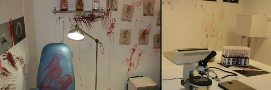[Avis] Fox in a Box – Labo zombie – Escape Game Nice/Paris