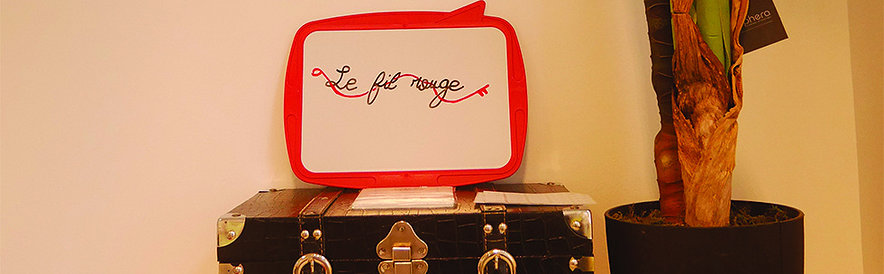 Le Clan des Louis Rouges – Le Fil Rouge – Escape Game Nomade Paris
