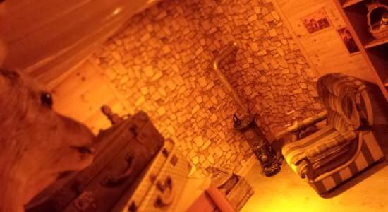 [Avis] Challenge The Room – Le trappeur – Escape Game Chambéry