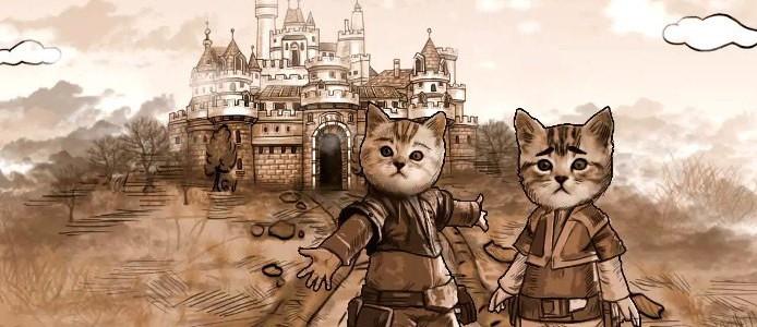 [Avis] Omescape – Le royaume des chats – Escape Game Lyon