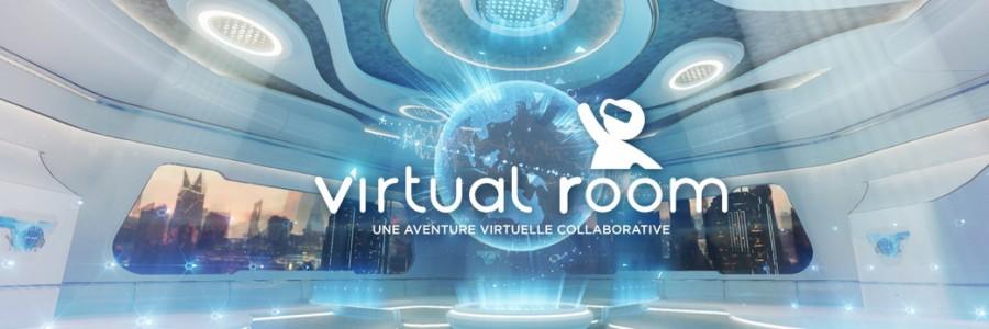[Avis] On a testé Virtual Room, la réalité virtuelle collaborative à Paris