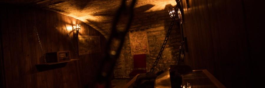 [Avis] Skryptic – Le pourfendeur de dragon – Escape Game Montpellier