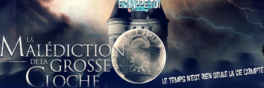 [Avis] Échappe-Toi Bordeaux – La malédiction de la grosse cloche – Escape Game Bordeaux