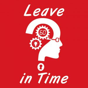 Leave In Time - Le Temple