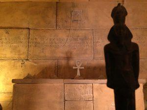 ExitGame - Le tombeau