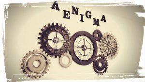Aenigma - The Experiment