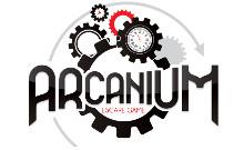 Arcanium - La chasse aux sorcières
