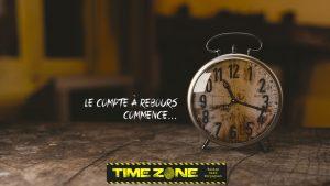 Time Zone - Le patient de la 78