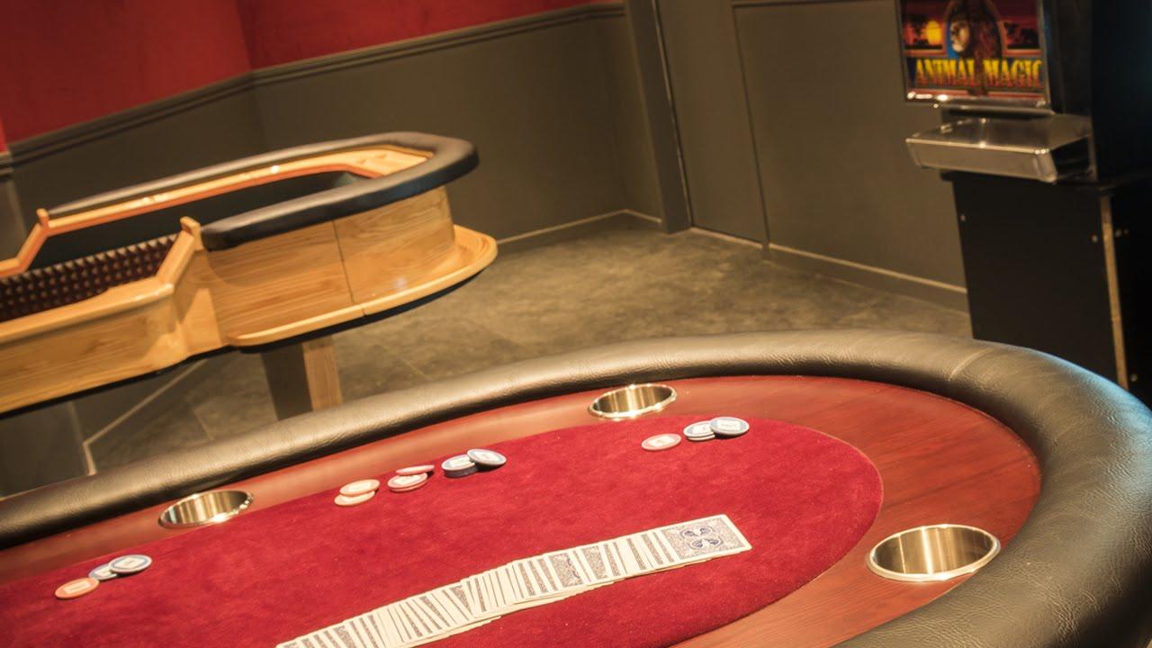 игра побег из казино