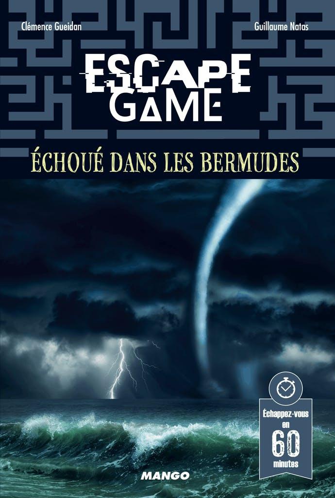 Avis Livre Jeu Escape Game Paris 3 Allo Escape